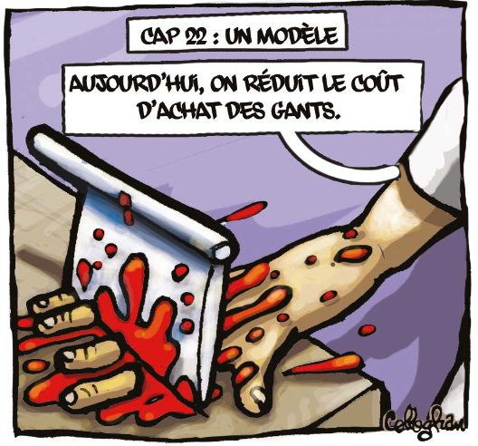 Modes d'Emplois n°63