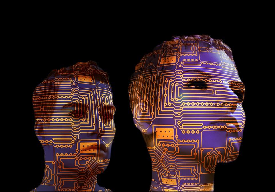 Fictions et réalités des futurs de l'intelligence artificielle
